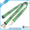 Multi Colors Available EGO Smooth Polyester Lanyards