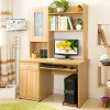 High Quality Modern Home Furniture Wooden Computer Desk (FS-CD034)
