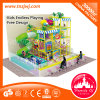 Latest Soft Indoor Playground Equipment for Little Kids