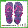 Top Quality New Style Nice Women China Rubber Slipper (RW28132)