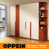 Guangzhou Manufacturer High Quality Classic Melamine Wooden Bedroom Wardrobe (YG11541)