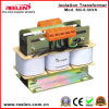 0.3kVA Three Phase Isolation Transformer Sg (SBK) -0.3kVA