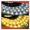 SMD2835 300LEDs CRI80 DC12V Warm White Pure White Bendable Strip