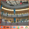 Seniror Shop Mall Interior Decoration Wall Panel ACP