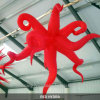 Event Decoration Inflatable Hydra Star with LED Light for Sale
