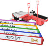 Retail Store Cashier Convenience Checkout Lane Grocery Shopping Divider