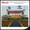 Roof with Tower Truss Stand, Truss with Tent Roof Cover