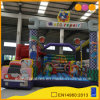 Auto Repair Station Inflatable Combo for Kids (AQ01470)