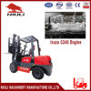 3 Ton Diesel Forklift with CE and ISO9001 and Other Certificates