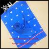 Handmade 100% Silk Woven Logo Necktie with Matching Scarf