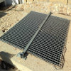 Anti-theft steel grating cover with good price
