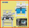 Holiauma Top Sale 2 Head Industrial Garment Embroidery Machine High Speed