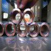 Titanium Clad Copper Pipe Tube for Electro-Purification/ Sea Water Treatment