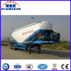 Bulk Cement Powder Tanker Trailer