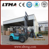 Ltma 4X4 Forklift Trucks 3 Ton Rough Terrain Forklift