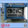 Semi Automatic One Color Label Screen Printer Machine for Label Printing