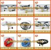 Hot Sale Gas Stove for Africa with Good Price