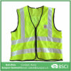 High Quality Safety Warning Vest for Police