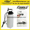 (KB-8C) HDPE 8litre Hand Pressure Compression Sprayer