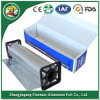 Aluminum Foil Rolls Packed Corrugated Box with Plastic Holder