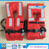 Solas Approved Marine EPE Foam Life Jacket Lifesaving Safety Vest