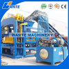 Qt4-15 Hydraulic Automatic Concrete Block/Brick Making Machine