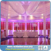 Aluminum Pipe and Drape Backdrop Wedding Tent From China