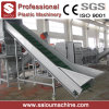 Waste Farm PE Film Crushing Washing Recycling Machine