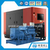Good Quality Silent Diesel Genset with Germany Brand Mtu Engine