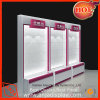 Wooden Retail Clothes Shop Underwear Display Stand for Store