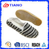 Hot Sale Flat and Comfortable Espadrilles Lady Shoes (TN36708)
