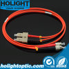 FC to Sc mm Fiber Optic Cable