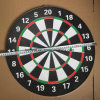 Indoor Sports Darts Board Set