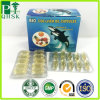 GMP Certified Refined Fish Oil Softgel