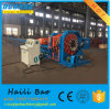 Prestressed Concrete Taper Pole Wire Cage Welding Machine