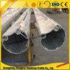 Aluminum Alloy Pipe 5052, 6063, 6060, 6061, 6082