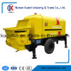 80m3 / H Electric Concrete Pump (HBT80SEA - 1818)
