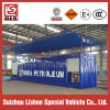 40FT 45000L Skid-Mounted Mobile Petrol Station