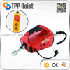 300kg Mini Type Portable Wire Rope Electric Traction Block