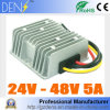 DC to DC Boost Converter 24V to 48V 5A 240W Step up Vehicles Power Supply