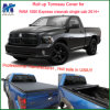 100% Fitment Roll up Truck Bed Covers for RAM 1500 Express Crewcab Single Cab
