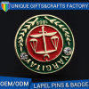 Promotional Gifts Metal Badge by Customized with High Quality