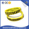 Eco-Friendly Silicone Wristband for Promotional Gifts