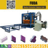 Qt10-15 Full Automatic Cement Concrete Hollow Block Machine