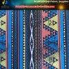 Latest Transfer Printing of Geometric in The Polyester Taffeta Fabric