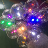 LED Holiday Festival Light Bulb Globe String Lighs