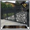 Garden Entrance Aluminum Gate Designs for Home