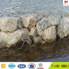 Stone Metal Gabion for The Wall