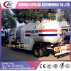 Popular Cheapest 5000L LPG Truck with Dispensing for Sale
