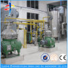1-500 Tons/Day Corn Germ Oil Refinery Plant/Oil Refining Plant
